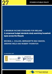 Minimum Income Standard for Ireland